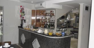 Hotel Athos - בואנוס איירס - בר