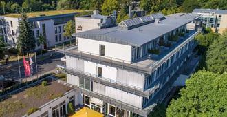 Seminaris Avendi Hotel Potsdam - Potsdam - Gebäude
