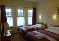 阿斯科特格蘭奇酒店 - 里茲 - 利玆 - 臥室