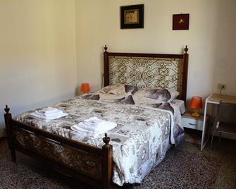 B&B La Musa - Ареццо - Bedroom