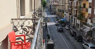 B&B La Musa - Arezzo - Μπαλκόνι