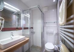 Harmls Aparthotel - Flachau - Bathroom