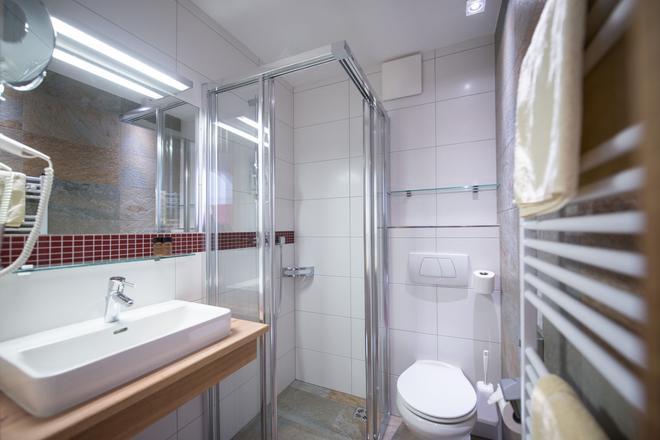 Harmls Aparthotel - Flachau - Μπάνιο