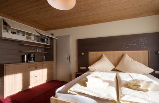 Harmls Aparthotel - Flachau - Bedroom