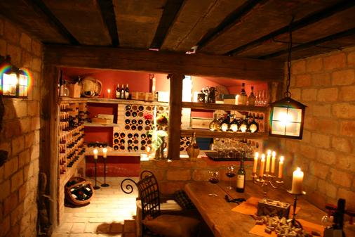 Harmls Aparthotel - Flachau - Bar