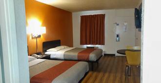 Stay4 Less - Fredericksburg - Phòng ngủ