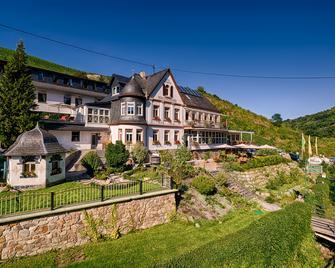 Hotel Weinberg-Schlößchen - Oberheimbach - Gebouw