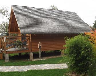 La Canadienne - Sarreguemines - Building