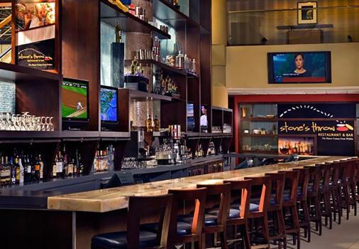 Washington Marriott Wardman Park - Washington - Bar