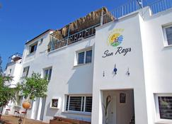 Sun Rays Hotel - Girne - Bina