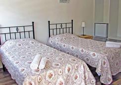 Sun Rays Hotel - Kyrenia - Bedroom