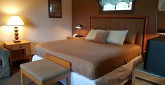 Starlight Lodge At Rockport Harbor - Rockport - Bedroom