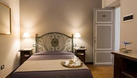 Hotel Villa Esperia - Παλέρμο - Κρεβατοκάμαρα
