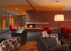 Spreewald Thermenhotel - Spreewald Therme Gmbh - Burg (Spreewald) - Lounge