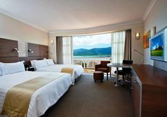 DoubleTree by Hilton Cairns - Cairns - Makuuhuone