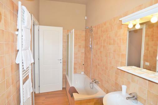 Hotel La Genziana - Rome - Bathroom
