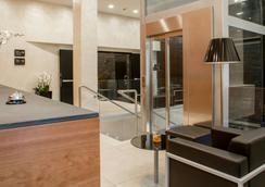Hotel San Paolo Roma - Rome - Lobby