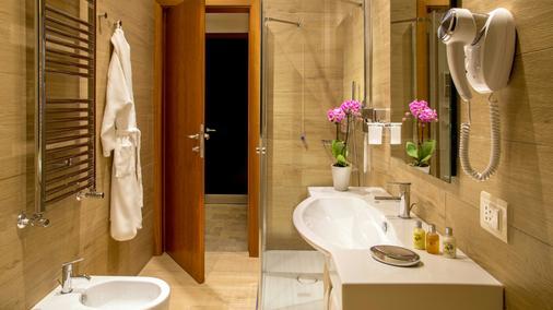 Hotel San Paolo Roma - Rome - Salle de bain