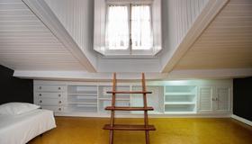 Azor International Hostel - Ponta Delgada - Servicio de la habitación