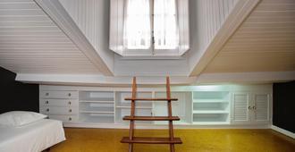 Azor International Hostel - Ponta Delgada - Huoneen palvelut