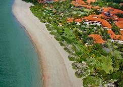 Grand Hyatt Bali - South Kuta - Strand