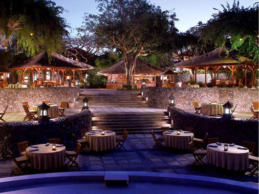 Grand Hyatt Bali - South Kuta - Juhlasali