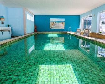 Hotel Quellenhof - Grainau - Pool