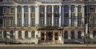 Hilton London Euston - Londres - Bâtiment
