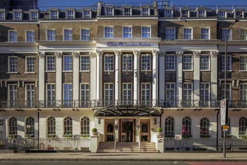 Hilton London Euston - London - Building