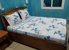 Residence 'Le Parisien' - Brazzaville - Bedroom