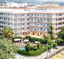 阿卡普爾科酒店 - 洛雷德瑪
