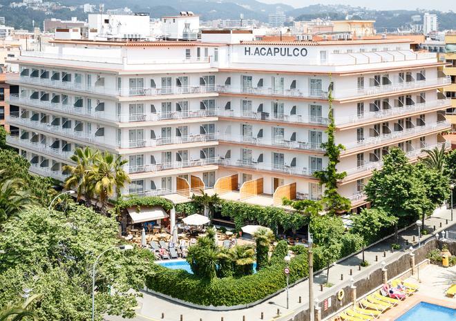 Acapulco - Lloret de Mar - Edificio