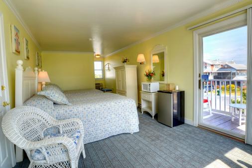 Adams Ocean Front Resort - Dewey Beach - Bedroom