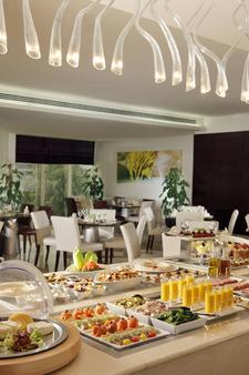 薩菲多哈酒店 - 多哈 - 多哈 - 餐廳
