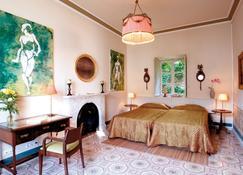 Art Boutique Hotel Chamarel - Denia - Schlafzimmer