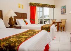 Coyaba Beach Resort - Grand Anse Beach - Sovrum