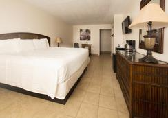 海洋 2700 酒店 - 維吉尼亞海灘 - 弗吉尼亞海灘 - 臥室