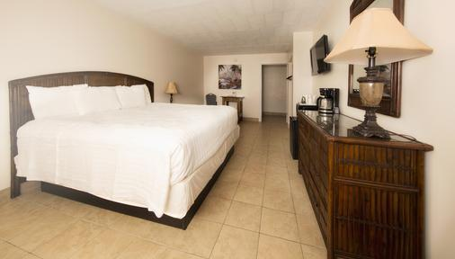 Oceans 2700 - Virginia Beach - Bedroom
