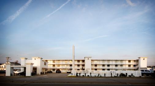 海洋 2700 酒店 - 維吉尼亞海灘 - 弗吉尼亞海灘 - 建築
