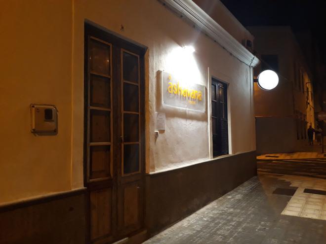 Ashavana Hostel - El Médano - Building