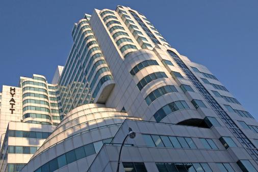 Hyatt Regency Toronto - Toronto - Toà nhà