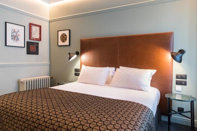 Maison Rouge - Strasbourg - Bedroom