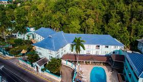 Doctors Cave Beach Hotel - Montego Bay - Gebäude