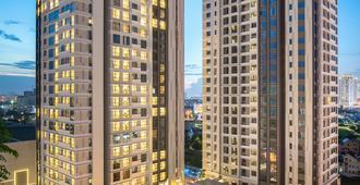 Oakwood Residence Saigon - הו צ'י מין סיטי - בניין