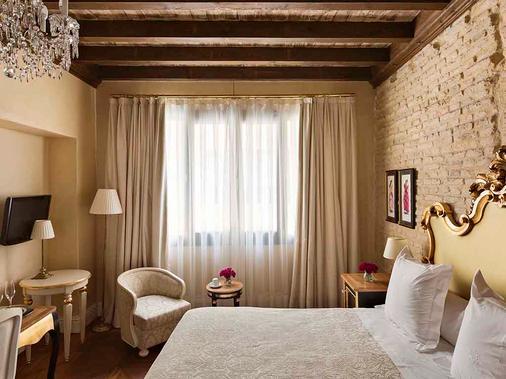 Hotel Casa 1800 Sevilla - Sevilla - Bedroom