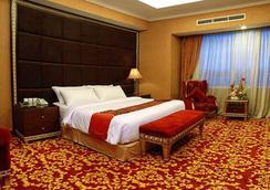 Premier Basko Hotel Padang - Padang - Bedroom