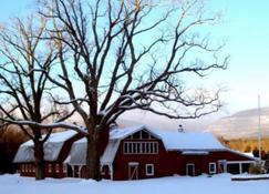 The Kaaterskill - Catskill - Building