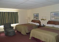 法戈大酒店 - 法哥 - 法戈 - 臥室