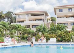 Green View at Blue Bay Curacao - Sint Michiel - Pool