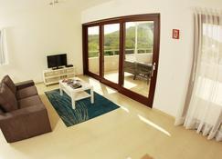 Green View at Blue Bay Curacao - Sint Michiel - Vardagsrum